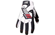 O'Neal Jump Glove white/black